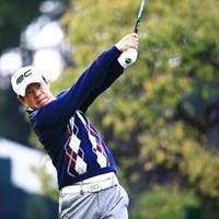 日本オープン結構強いよね 2014年 日本オープンゴルフ選手権競技 初日 今野康晴