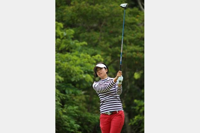 森田理香子は優勝こそ逃したものの、2年連