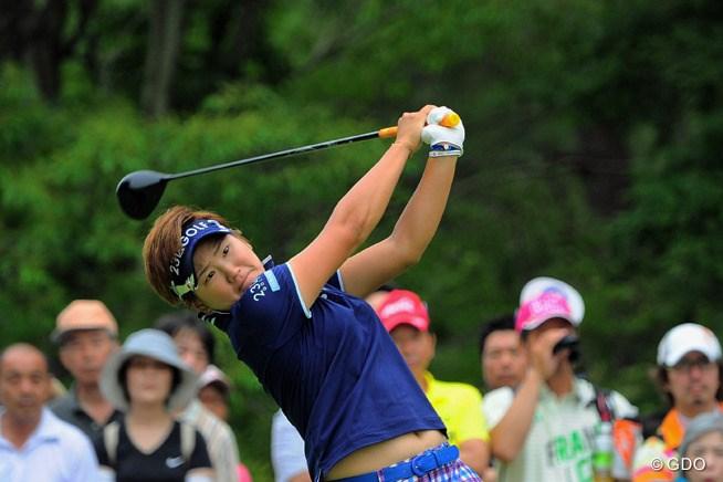 成田美寿々が強さを見せつけて今季2勝目。