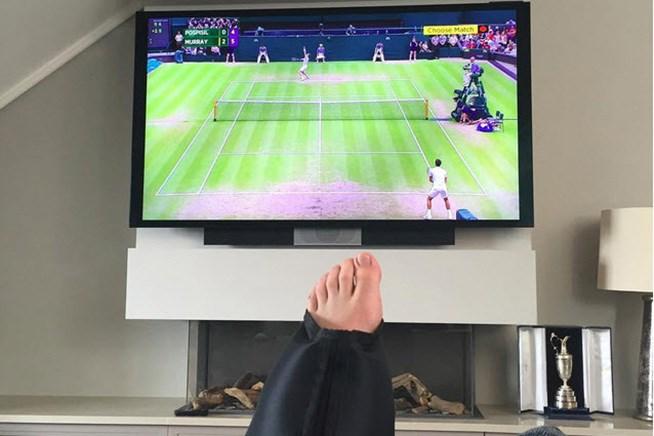 ロリー・マキロイは全英オープン欠場を表明