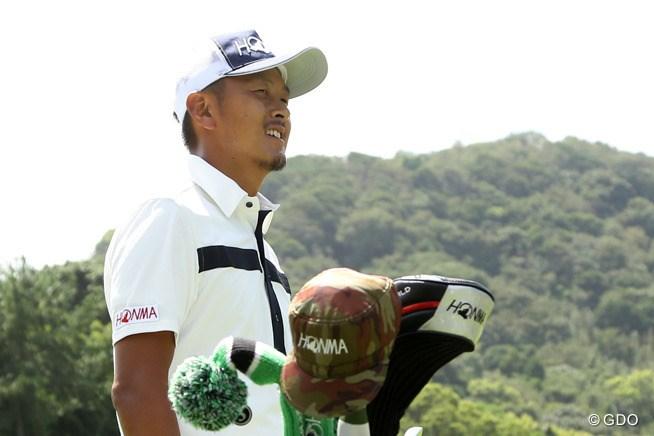 米ツアーの入れ替え戦が待つ岩田寛だが、国