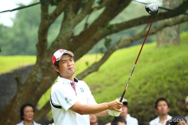 池田勇太が今季初勝利で通算13勝目。後続