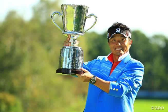 2015年 ANAオープンゴルフトーナメント 事前 宮本勝昌