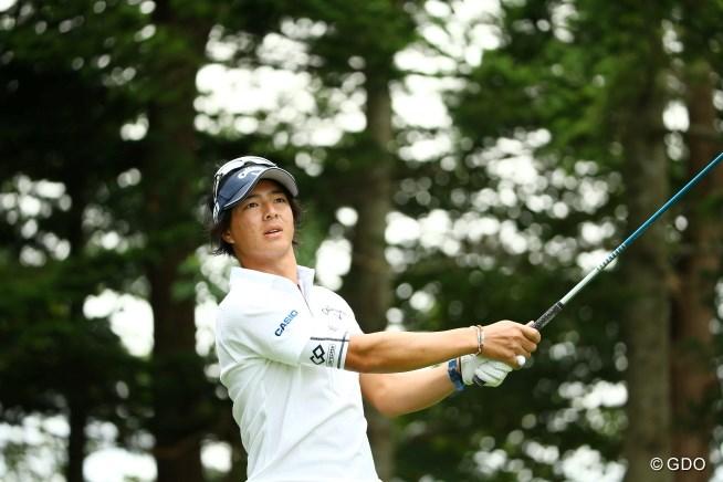 2015年 ANAオープンゴルフトーナメント 2日目 石川遼