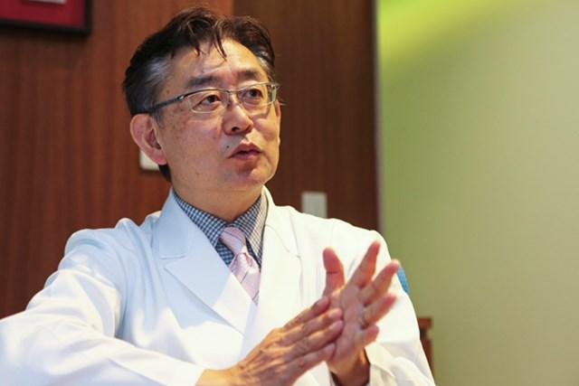 メンズヘルスクリニック東京 小林一広院長