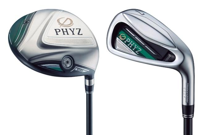 ブリヂストンゴルフが3月に発売する4代目