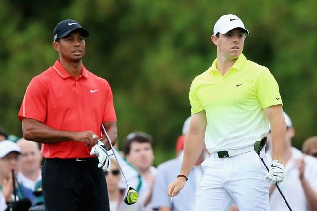ナイキがゴルフ用具事業から撤退。タイガー