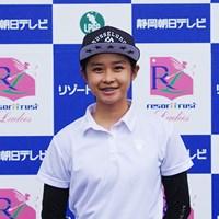 世界のアマチュアタイトルを獲得した立松里奈が日本でツアーデビューする 2017年 リゾートトラスト レディス 事前 立松里奈