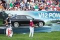 セルヒオ・ガルシアは2位で終えた(Warren Little/Getty Images)