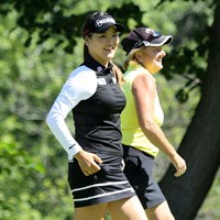 韓国勢としては史上3人目の世界ランク1位になったユ・ソヨン 2017年 KPMG女子PGA選手権 事前 ユ・ソヨン
