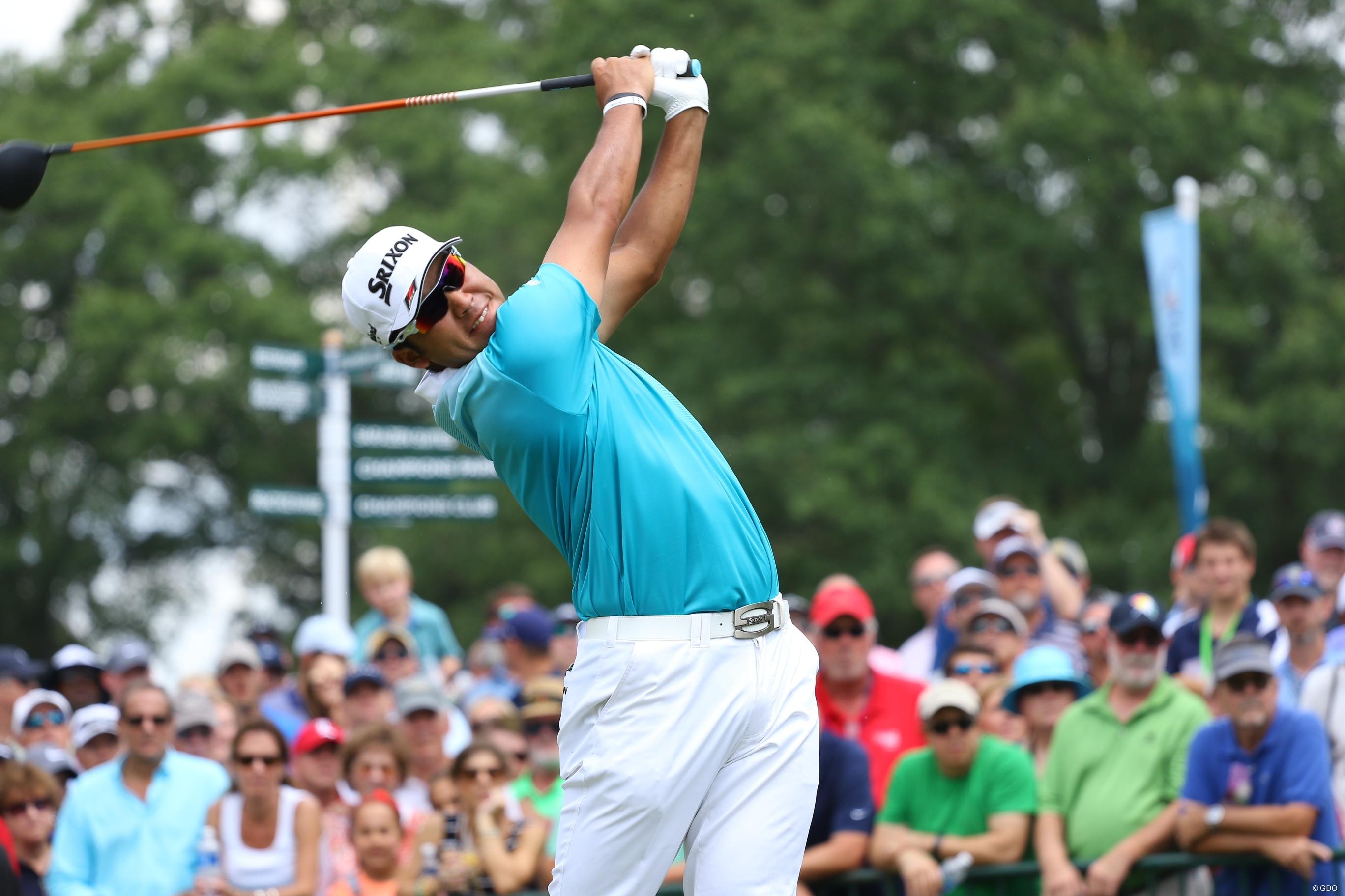 米国 男子 ゴルフ 米国男子速報 - 2021年 バレロ・テキサス・オープン