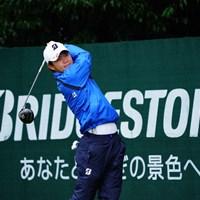 はいブリヂストンいただきー。 2017年 ブリヂストンオープンゴルフトーナメント 2日目 木下綾介