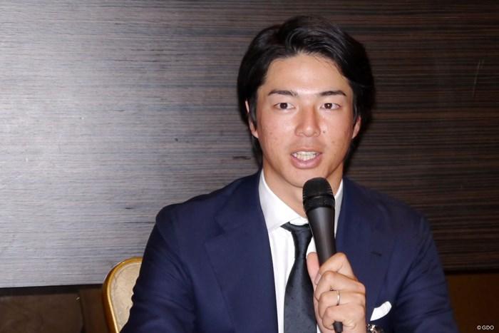 石川遼は史上最年少で男子ツアーの選手会長に就任した 2018年 石川遼