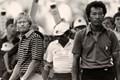 1980年の全米オープン。青木功(右)は帝王ニクラスと歴史的な死闘を演じた(Photo-by-Phil-Sheldon Popperfoto Getty-Images)