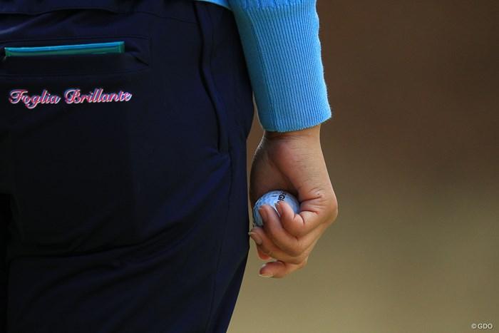 明日はどこまでスコアを上げれるか?  2018年 ヨコハマタイヤゴルフトーナメント PRGRレディスカップ 初日 森田理香子