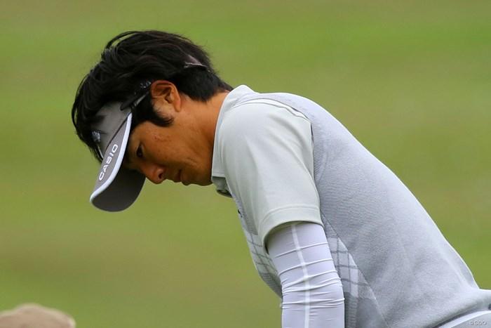 石川遼は予選ラウンド2日間で小平智、宮里優作とプレーする 2018年 中日クラウンズ 事前 石川遼