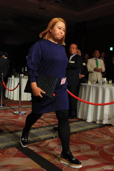 アン・ソンジュ 2018年 ワールドレディス選手権 サロンパスカップ 事前 アン・ソンジュ