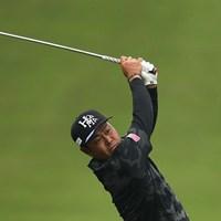 谷原秀人は首位と4打差の14位で発進した(Richard Heathcote/Getty Images) 2018年 BMW PGA選手権 初日 谷原秀人