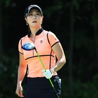 1アンダーで決勝へ 2018年 センチュリー21レディスゴルフトーナメント 2日目 キム・ハヌル