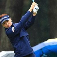 単独首位発進を決めたユ・ソヨン。世界ランキング4位が貫録を見せつけた 2018年 日本女子オープンゴルフ選手権競技 初日 ユ・ソヨン