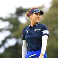 ノーボギーの7アンダー「65」。世界ランク4位がその実力を発揮した 2018年 日本女子オープンゴルフ選手権競技 初日 ユ・ソヨン