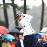 元世界ランク1位が、すべてに隙のないゴルフで圧倒した 2018年 日本女子オープンゴルフ選手権競技 最終日 ユ・ソヨン