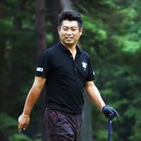 6年ぶりに「WGC HSBCチャンピオンズ」に出場する池田勇太 2018年 ブリヂストンオープンゴルフトーナメント  事前 池田勇太