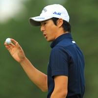 平均パット数は全体1位になる1.5。石川遼はグリーン上でスコアを作った 2018年 ブリヂストンオープンゴルフトーナメント 初日 石川遼