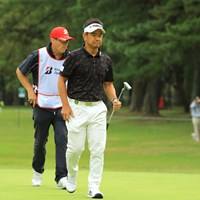 今週こそ久々の優勝を見せてくれるに違いない。 2018年 ブリヂストンオープンゴルフトーナメント 2日目 藤田寛之