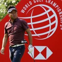 7年ぶりに上海を訪れた池田勇太も出遅れ 2019年 WGC HSBCチャンピオンズ 初日 池田勇太