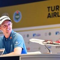 ジャスティン・ローズはトルコで世界ランク1位への返り咲きが期待される(Stuart Franklin/Getty Images) 2018年 ターキッシュエアラインズオープン  事前 ジャスティン・ローズ