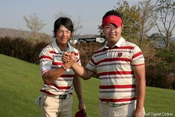 2011年 「ザ・ロイヤルトロフィ」 石川遼