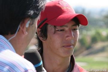 2011年 ザ・ロイヤルトロフィ 石川遼