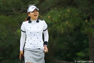 2011年 ダイキンオーキッドレディスゴルフトーナメント 事前 有村智恵