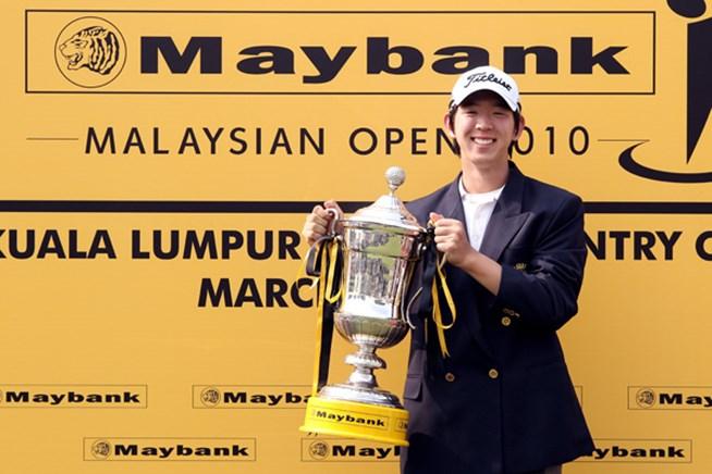 2011年 メイバンク・マレーシアオープン 事前 ノ・スンヨル