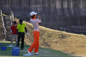 石川遼 2011年 東建ホームメイトカップ