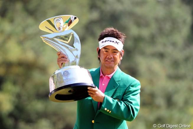 2011年 つるやオープンゴルフトーナメント 事前情報 藤田寛之