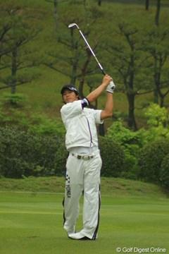 2011年 日本プロゴルフ選手権大会 日清カップヌードル杯 事前 石川遼