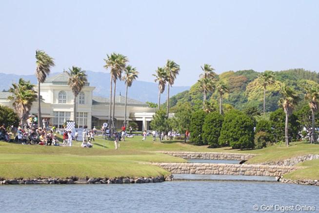 2011年 とおとうみ浜松オープン 事前情報 グランディ浜名湖GC
