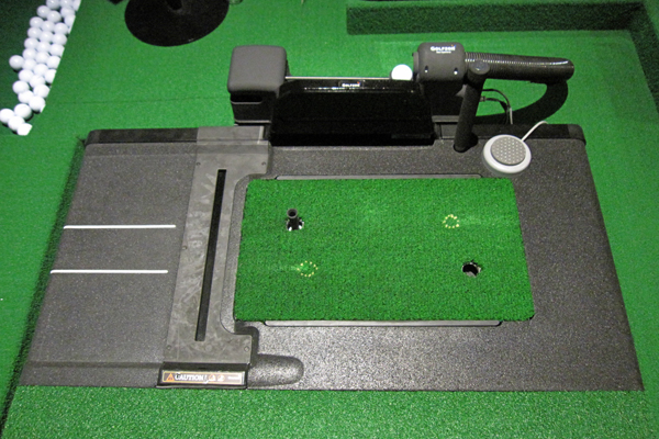 練習場とゴルフ場の架け橋に!最新のゴルフシミュレーター事情 NO.2