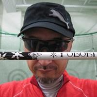 マーク金井が「三菱レイヨン FUBUKI Kシリーズ」を試打レポート マーク試打 三菱レイヨン FUBUKI Kシリーズ NO.1