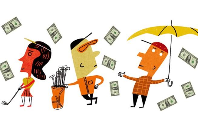 世界的な経済不況が続く中でも、超一流の選