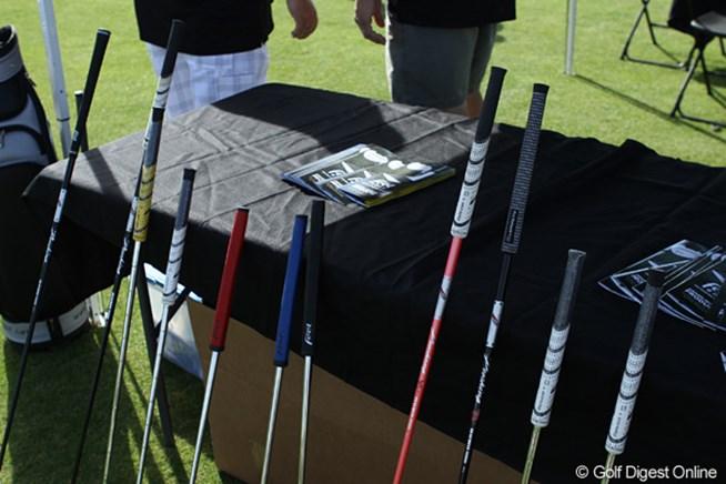 Feel Golf社の提供するFull