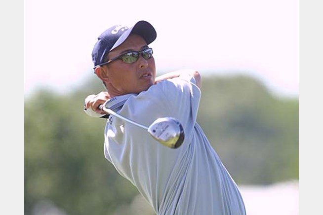 2002年 全米プロゴルフ選手権 事前情報 谷口徹