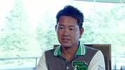 日本プロゴルフ選手権大会 インタビュー 藤田寛之
