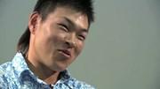 ダイヤモンドカップゴルフ2013 事前インタビュー 藤本佳則