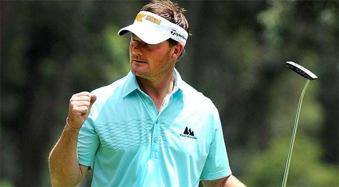 下部の「ウェブドットコムツアー」で開幕戦を制したチェイカも出場してくる (Stan Badz/PGA TOUR) 2014年 プエルトリコオープン 事前 アレックス・チェイカ