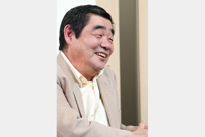「1県1トーナメント」を提唱する三田村昌
